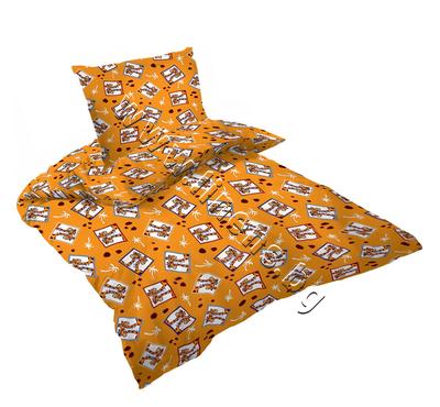 15706253057 Бебешки и детски спален комплект Dilios Жирафи 2