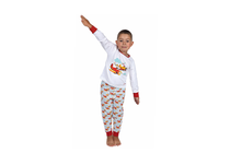 Детски пижами » Детска пижама Dilios Авиатор