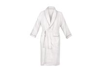 Хавлиени халати » Халат за баня Dilios Бял
