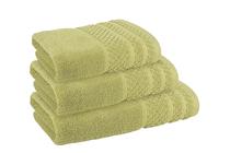 Хавлиени кърпи » Хавлиена кърпа Dilios Бамбук Зелено