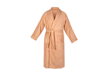 Хавлиени халати » Халат за баня Dilios Охра