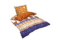 Спални комплекти за бебета и за деца » Бебешки и детски спален комплект Dilios Жирафи