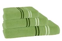 Хавлиени кърпи » Хавлиена кърпа Dilios Венеция Зелено