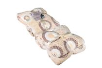 Одеяла от полиестер » Одеяло Dilios 3D Кръгове