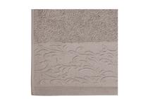 Хавлиени кърпи » Хавлиена кърпа Dilios Казабланка Таупе