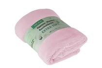 Одеяла от полиестер » Одеяло Dilios Екстра Софт - Розово