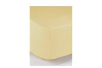 Долни чаршафи » Долен чаршаф с ластик Dilios Светло Жълто