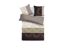 Спално бельо комплекти » Спален комплект Dilios Мокачино