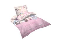 Спални комплекти за бебета и за деца » Бебешки и детски спален комплект Dilios Чаено Парти