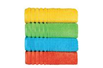 Хавлиени кърпи » Хавлиена кърпа Dilios Сидни Червено