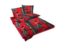 Спално бельо комплекти » Спален комплект Dilios Макове 2