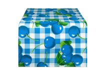 Покривки за маса » Покривка Dilios Плодове - Сини череши