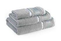 Хавлиени кърпи » Хавлиена кърпа Dilios Атина Сиво