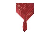 Покривки за маса » Покривка Dilios Червена Коледа