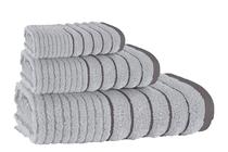 Хавлиени кърпи » Хавлиена кърпа Dilios Хавана Сиво