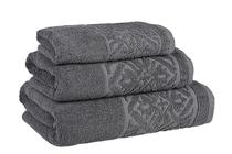 Хавлиени кърпи » Хавлиена кърпа Dilios Порто Сиво