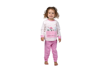 Детски пижами » Детска пижама Dilios Чаено Парти