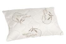 Възглавници с мемори пяна » Възглавница Dilios Organic Cotton