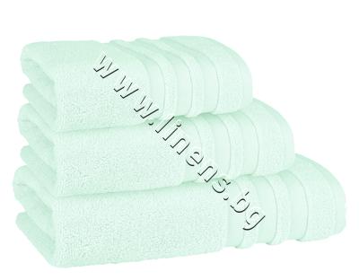 20654584958 Хавлиена кърпа Dilios Пастел Зелено