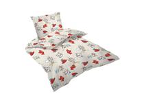 Спални комплекти за бебета и за деца » Бебешки и детски спален комплект Dilios Томи 2