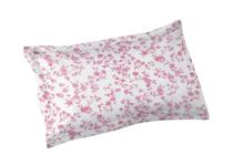 Калъфки за възглавници » Калъфки за възглавница Dilios Цветя Розови, 2 броя