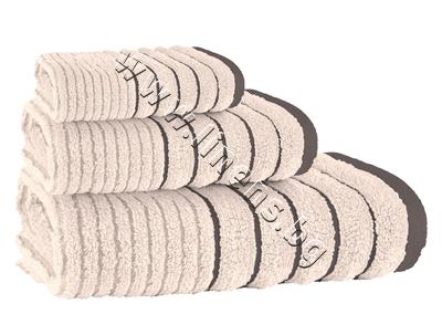 100001655356 Хавлиена кърпа Dilios Хавана Екрю