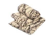 Одеяла от полиестер » Одеяло Dilios Форест Екрю