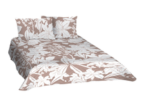 Покривки за легло (кувертюри/шалтета) » Покривка за легло Dilios Аурора