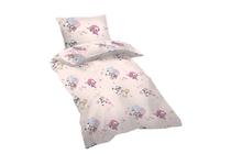 Спални комплекти за бебета и за деца » Бебешки и детски спален комплект Dilios Панда и Приятели