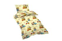 Спални комплекти за бебета и за деца » Бебешки спален комплект Dilios Дигинг 2