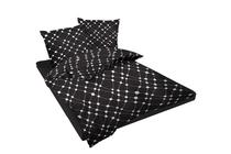 Спално бельо комплекти » Спален комплект Dilios Инфинити Черно