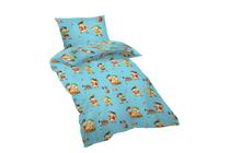 Спални комплекти за бебета и за деца » Бебешки и детски спален комплект Dilios Пирати 2