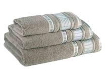 Хавлиени кърпи » Хавлиена кърпа Dilios Атина Таупе