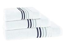 Хавлиени кърпи » Хавлиена кърпа Dilios Венеция Бяло