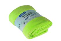 Одеяла от полиестер » Одеяло Dilios Екстра Софт - Зелено