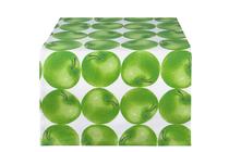 Покривки за маса » Покривка Dilios Плодове - Зелени ябълки