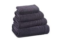 Хавлиени кърпи » Хавлиена кърпа Dilios Монте Карло Тъмен Виолет