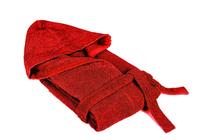 Хавлиени халати » Халат за баня Dilios Порто Червено