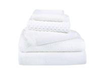 Хавлиени кърпи » Хавлиена кърпа Dilios Бяло
