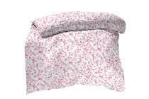 Пликове/торби за завивки » Плик за завивка Dilios Цветя Розови