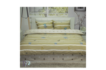 Спално бельо комплекти » Спален комплект Roxyma Кактус