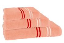 Хавлиени кърпи » Хавлиена кърпа Dilios Венеция Праскова