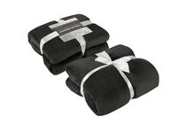Одеяла от полиестер » Одеяло Dilios Кашмир Черно