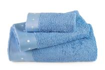 Хавлиени кърпи » Хавлиена кърпа Dilios Милано Синьо