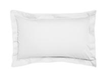 Калъфки за възглавници » Калъфка за възглавница Dilios Бяло