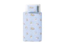 Спални комплекти за бебета и за деца » Бебешки и детски спален комплект Dilios Бейби Блу