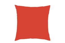 Декоративни възглавници » Декоративна възглавница Dilios Фалсо Лисо Червено