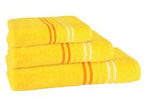 Хавлиени кърпи » Хавлиена кърпа Dilios Венеция Жълто