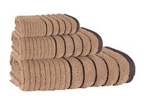 Хавлиени кърпи » Хавлиена кърпа Dilios Хавана Кафяво