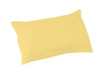 Калъфки за възглавници » Калъфка за възглавница Dilios Светло Жълто